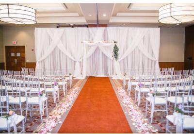 the blackwell columbus ohio wedding