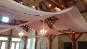 chandelier for rent in columbus ohio at advantage events