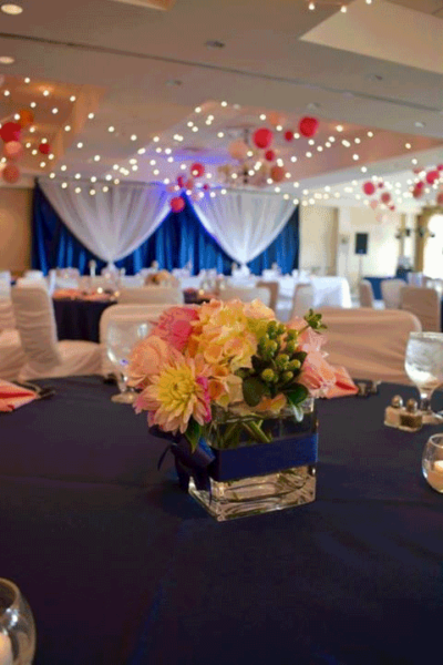vases for rent in columbus ohio at advantage events