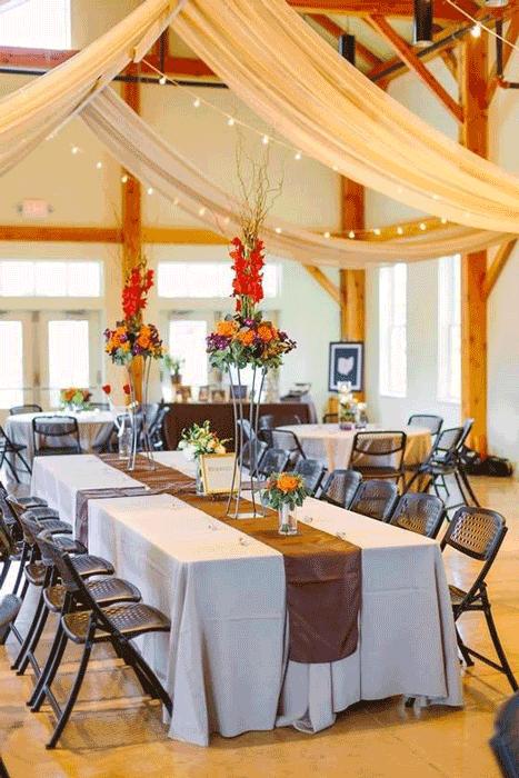 wedding at amelita mirolo barn in columbus ohio