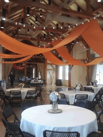 wedding at amelita mirolo barn in columbus ohio