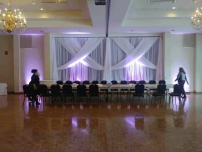 greek orthodox wedding on ohio with advantage events