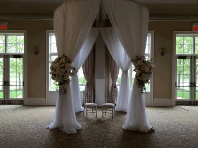 pinnacle country club wedding in grove city ohio