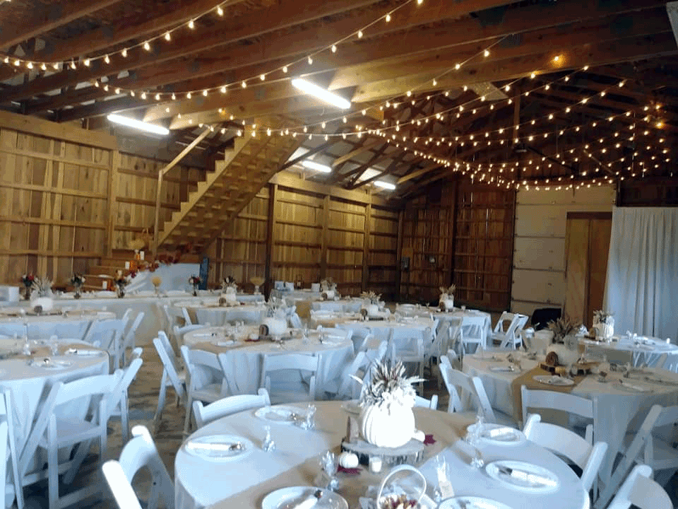 wedding lights for rent in columbus ohio at advantage events